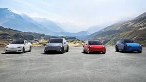 Tesla: Samsung SDI, LG oder CATL – Insider packen aus