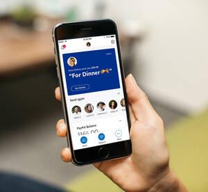 Paypal: Keine Konfrontation mit Alibaba und Tencent