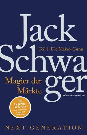 PLASSEN Buchverlage - Magier der Märkte: Next Generation: Teil 1