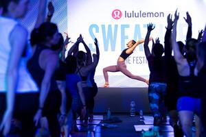 AKTIONÄR‑Tipp Lululemon mit Q‑Zahlen: Umsatzanstieg von 88 Prozent!  / Foto: Shutterstock