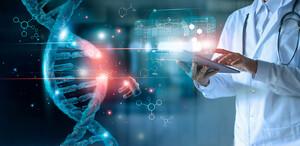 CRISPR Therapeutics auf Rekordhoch: Übernahmefantasie beflügelt
