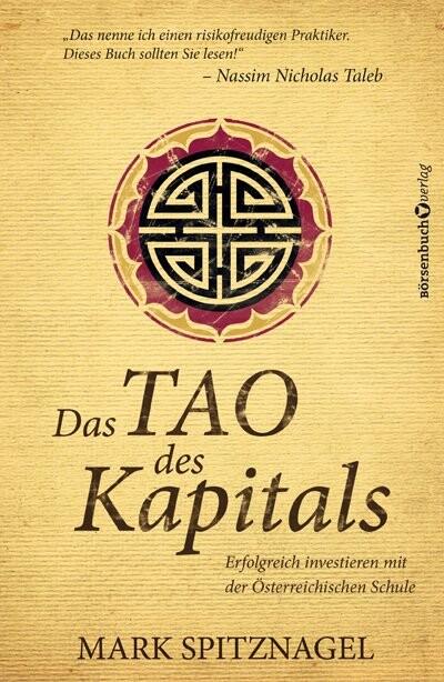 Das Tao des Kapitals