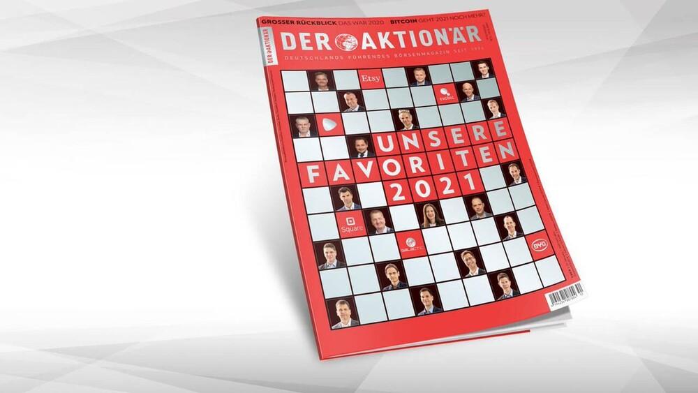DER AKTIONÄR  52/20