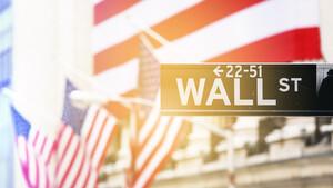 Schlussglocke: Dow Jones & Co drehen ins Plus – Apple, Microsoft und Intel stark, Tesla mit neuem Rekord