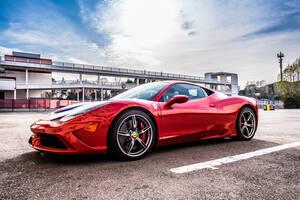 Ferrari: Sensationelle Zahlen – neue Kursziel