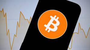 Bitcoin: Alarmstufe Gelb  / Foto: IMAGO