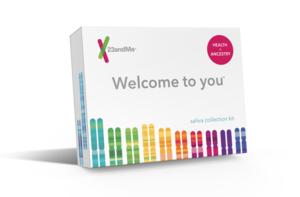 23andMe: Spannendes Biotech‑Unternehmen vor Listing – die Details  / Foto: 23andMe