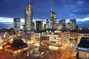 Deutsche Bank und Commerzbank: Gefahr aus Italien