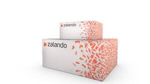 Zalando: Chart wie aus dem Bilderbuch