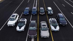 Daimler, VW und BMW führen den DAX an – Automarkt in China erholt sich weiter