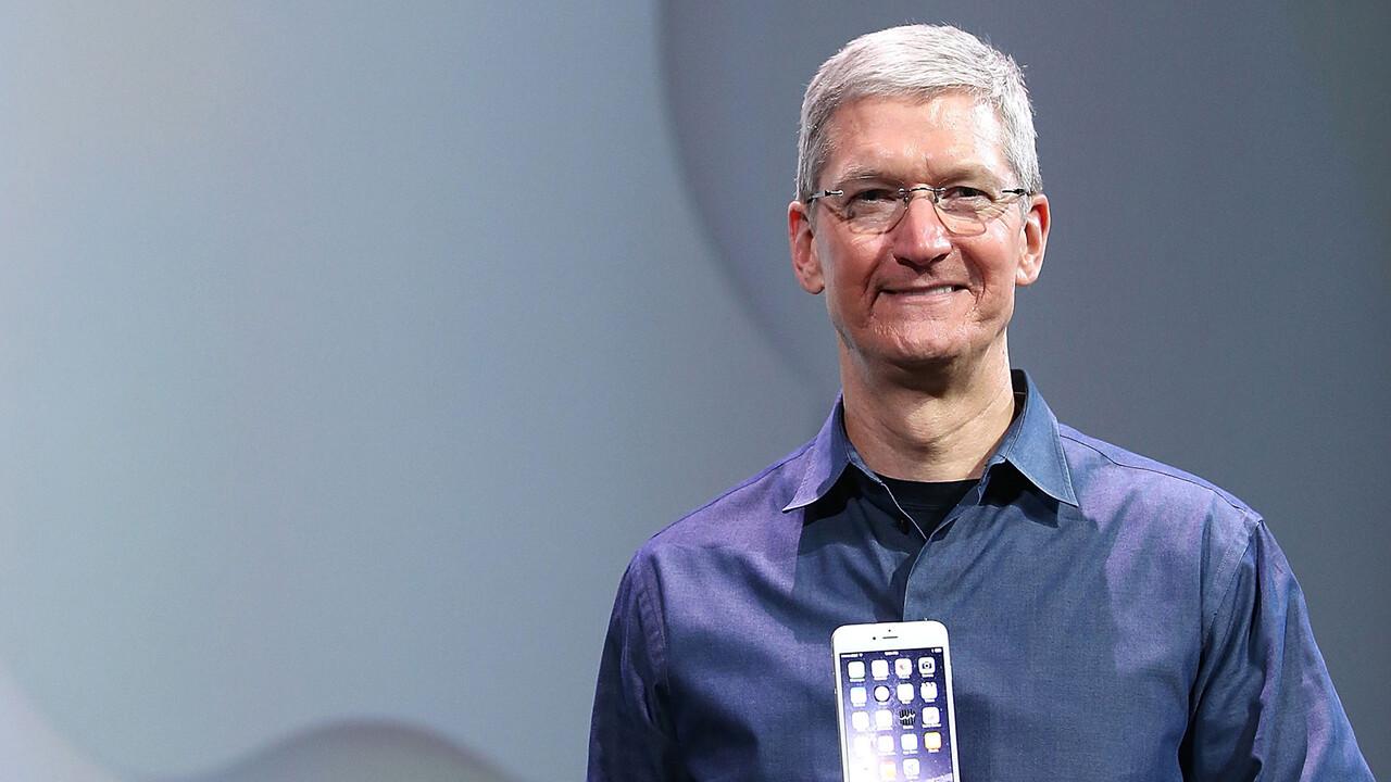 Apple Hospitality Aktie Dividende