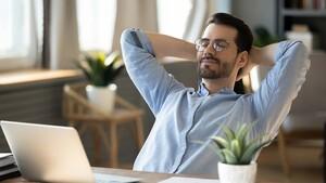 Zweistelliges Plus: Alstria‑Office vor Übernahme?  / Foto: Shutterstock, nicht redaktionell
