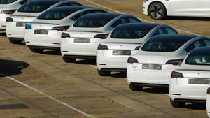 Tesla: Das reicht nicht