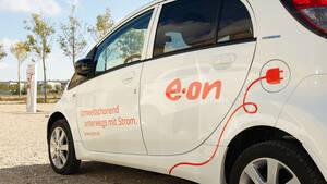E.on setzt auf E‑Mobilität – Großauftrag von BMW