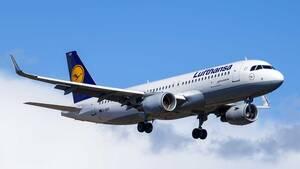 Lufthansa: Kein Grund zur Sorge
