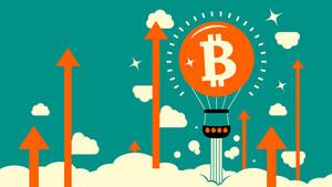 Bitcoin: Das spricht für weiter steigende Kurse