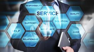 ServiceNow: Brillantes Zahlenwerk und Prognoseanhebung