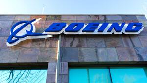 Boeing: Jetzt ist der Aufwärtstrend in Gefahr  / Foto: Shutterstock