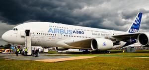 Airbus: Dieses traurige Ende planen Lufthansa und Thai Airways für ihre A380