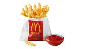McDonald's: Schwerer Schlag für Konkurrenten
