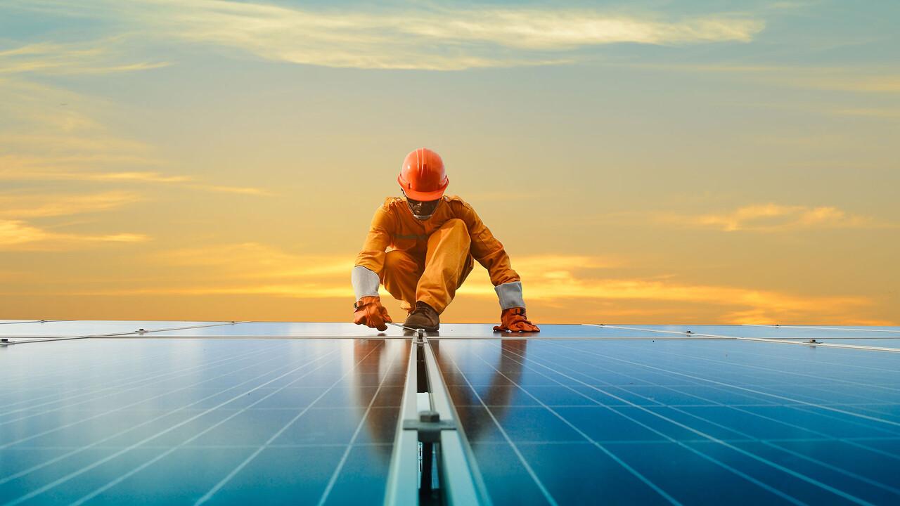 Solar Top 10 Index: Neue Hoffnung für die Solar-Branche