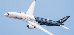 Airbus‑Aktie im MDAX top: 38 Prozent in einer Woche – und nun?