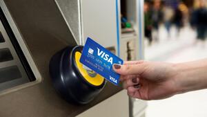 Visa kommt in Schwung, Aktie startet durch  / Foto: Visa