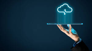 Salesforce: Dieser Deal hat Zukunft  / Foto: Shutterstock