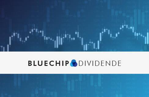 Blue-Chip-Dividendenstrategie