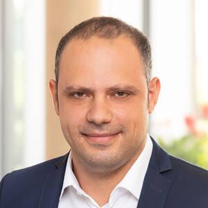 Emil Jusifov – Redakteur