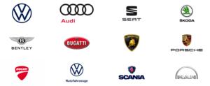 Volkswagen: Goldman Sachs sieht Potenzial bis 179 Euro – Ducati, Bugatti und Lamborghini vor Verkauf?