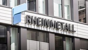 Rheinmetall nach dem Absturz ‑ bringt das jetzt die Wende?