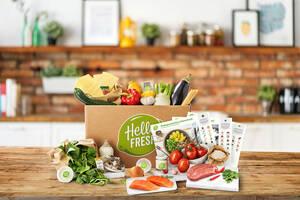 Trading‑Chance bei HelloFresh: Top‑Gewinner im tiefroten Umfeld