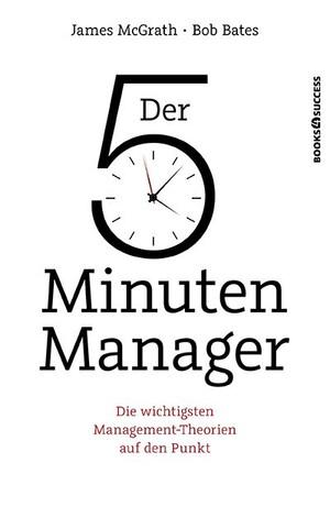 PLASSEN Buchverlage - Der 5-Minuten-Manager