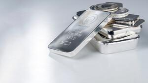 First Majestic Silver: So viel Silber wie 2014 nicht mehr