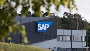 SAP: War's das schon?