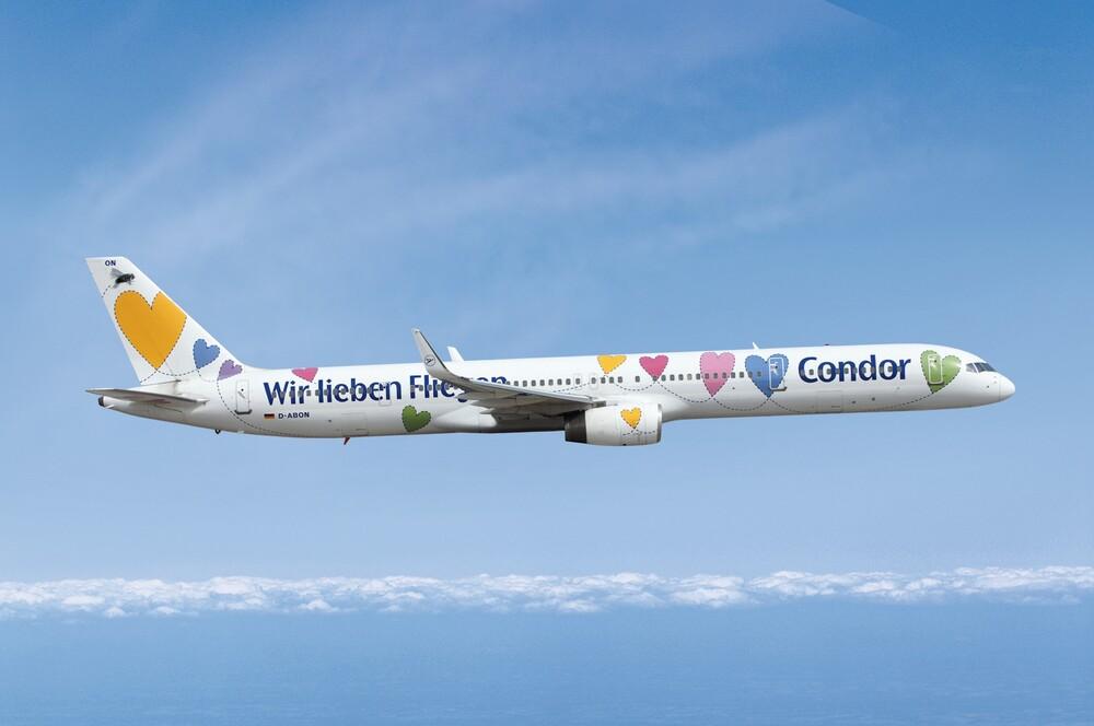 Condor erhält grünes Licht: Nach Absage von TUI und Ryanair – wer hat Interesse am Ferienflieger? - DER AKTIONÄR