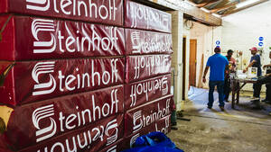 Steinhoff: Ex‑Manager angeklagt  / Foto: Getty Images