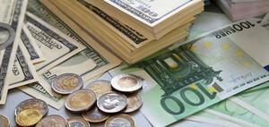 Devisen: Euro bekommt nach Fed‑Sitzung kräftigen Schlag  / Foto: Shutterstock