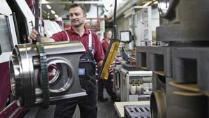 Rheinmetall mit Top‑News – Aktie springt wieder an