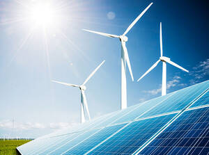 Energiekontor: AKTIONÄR‑Favorit legt 8 Prozent zu ‑ doch da geht noch viel mehr