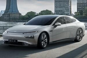 Alle wollen das Elektroauto: Tesla‑Rivale und Xiaomi‑Partner Xpeng mit News kurz vor IPO