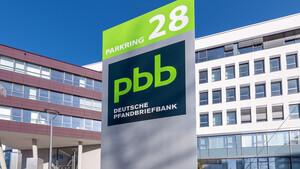Deutsche Pfandbriefbank: Zu recht abgestraft?