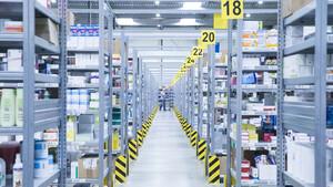 Shop Apotheke Europe: