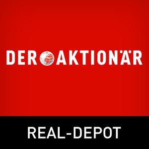+1.100%, +160%, +25%, +17%: Real‑Depot‑Positionen drehen auf ‑ so profitieren auch Sie!