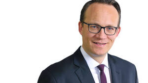 RWE: CFO im Exklusiv‑Interview ‑