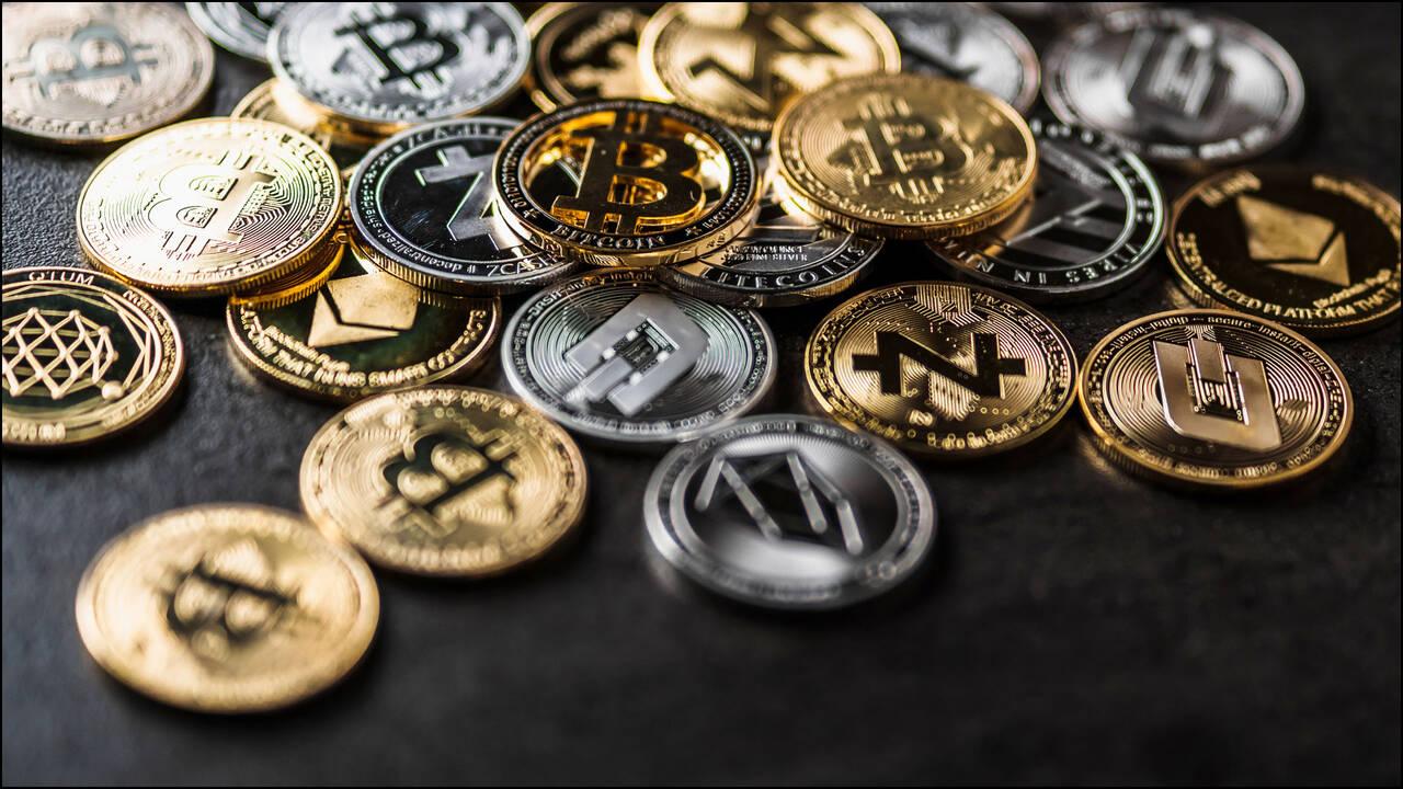 Bitcoin & Co: Gewinnmitnahmen am Kryptomarkt – dieser Coin steigt trotzdem