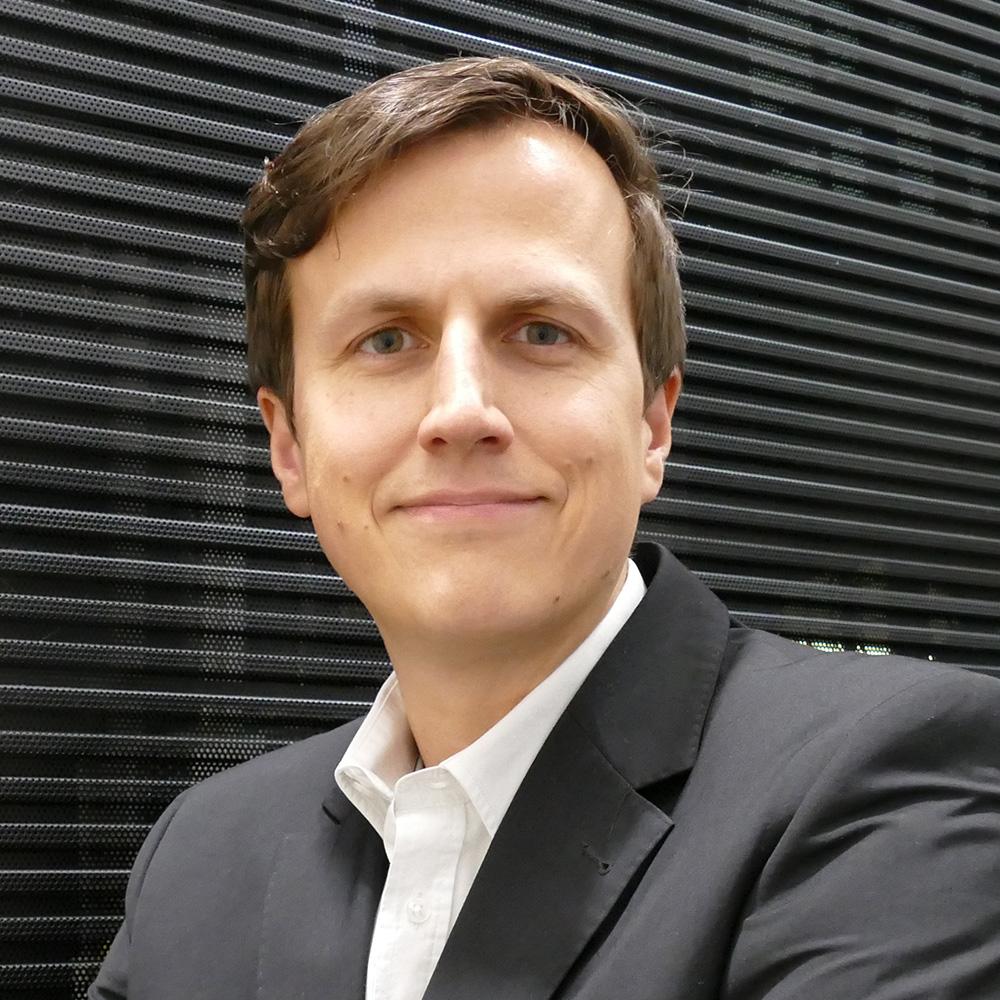 Kristian Volaric