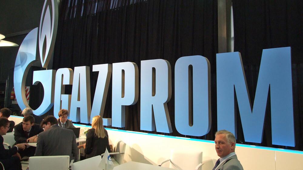 Gazprom: Wenn zwei sich streiten, freut sich der Dritte – So profitiert der Konzern vom Grönland-Affront - DER AKTIONÄR
