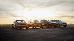 BMW, Daimler und Volkswagen: Starke Prognose für 2021